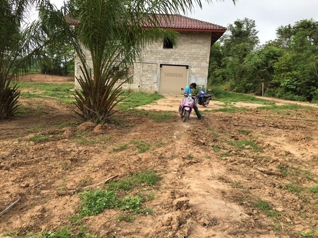 4 plots of Land for sale in LAO, Vientiane Province