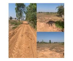 4 Rai of land Central Buriram