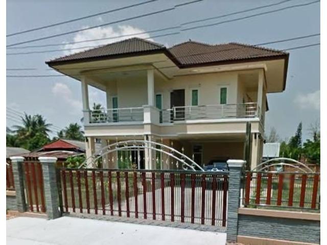 Splendid  House in Surin Area