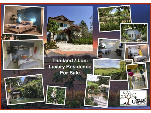 Property Sale - Loei