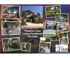 Property Sale - Loei