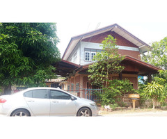 House near UDON realistic price