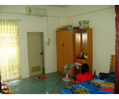 29 Apartment Complex Located In The Heart Of Buriram