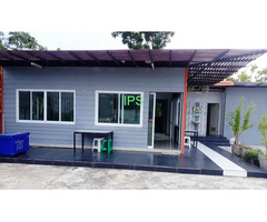 42 Rooms Resort for sale in Buriram City.