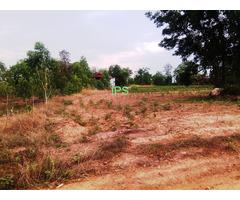 3 rai of Farm Land Chaiyaphum City