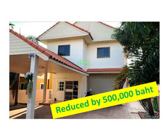 Beautiful Village 3 bed  House Reduced