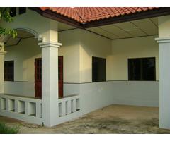 House, Nang Rong, Buriram