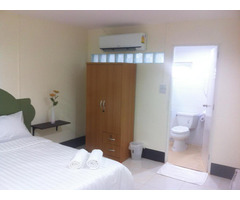 11 Bedroom Hotel City centre