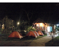 Buriram Fishing Park with 22 rai and resort