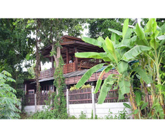 Resort Restaurant Nong Bua Lam Phu Udon