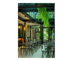 35 bedroom Boutique Hotel in Buriram