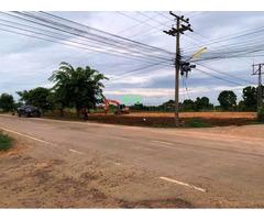 Building Plots in Buriram