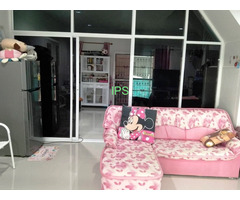 Town House Rayong, very good price
