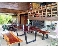 Buriram Village house +1 rai Land